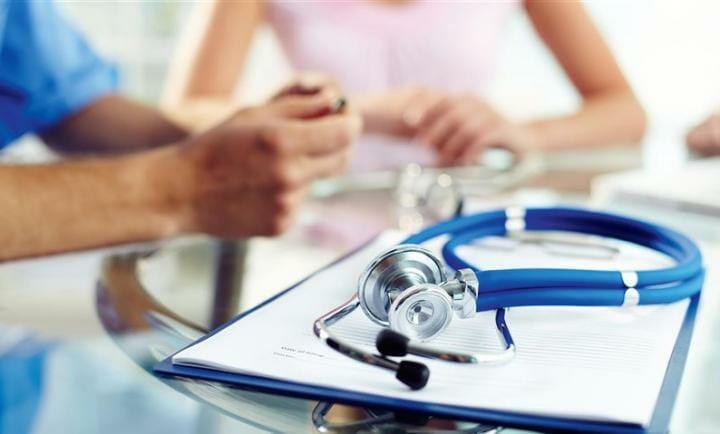 Médicos negligentes