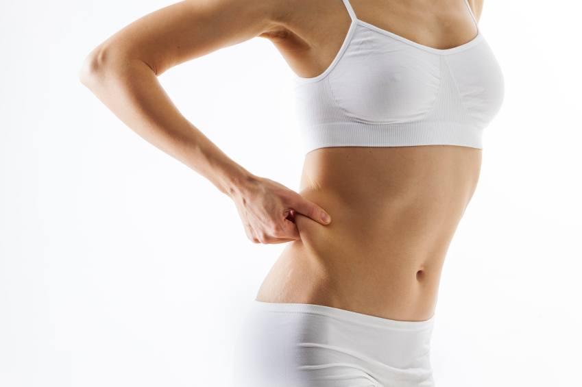 Flacidez y grasa localizada