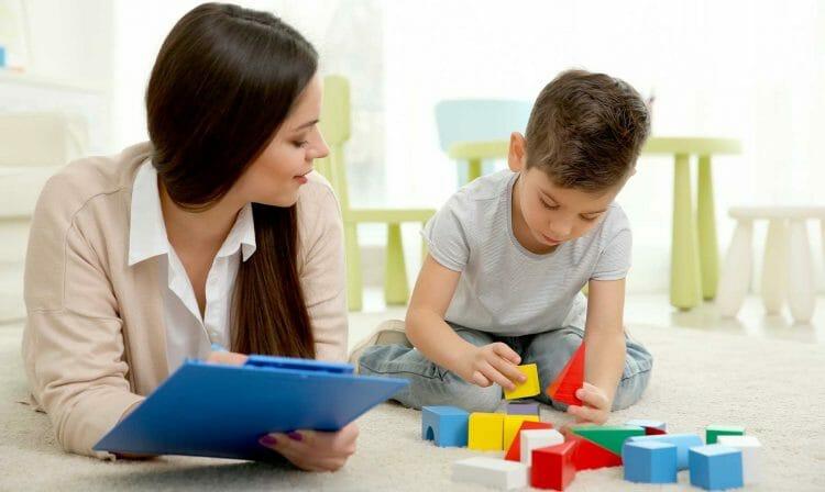 Importancia de psicología infantil