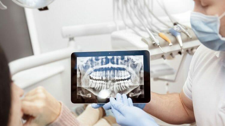 Avances tecnológicos en la odontología